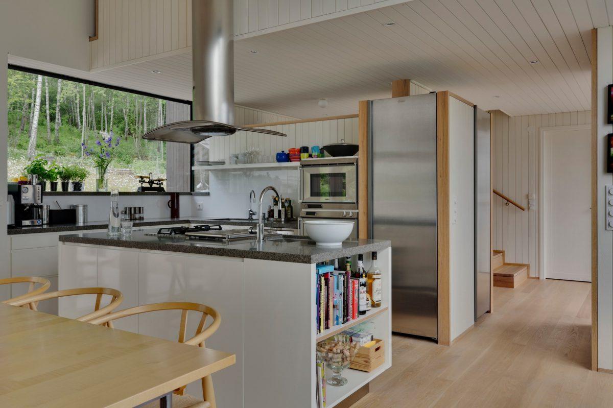 Obložení stěny za kuchyňskou linkou 10x jinak