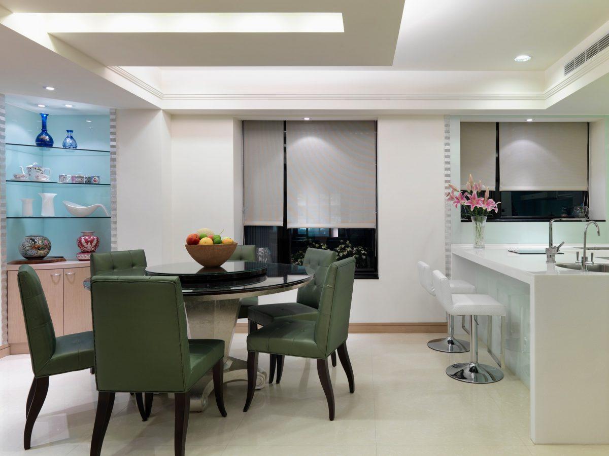 Soutěžní rekonstrukce: Modernizace kuchyně aobývacího pokoje