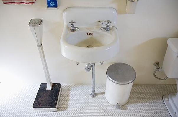 Soutěžní rekonstrukce: Kouzelná proměna malé koupelny