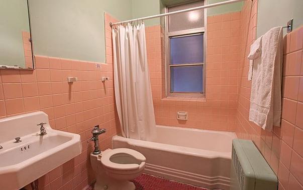 Soutěžní rekonstrukce: Přestavba koupelny aWC