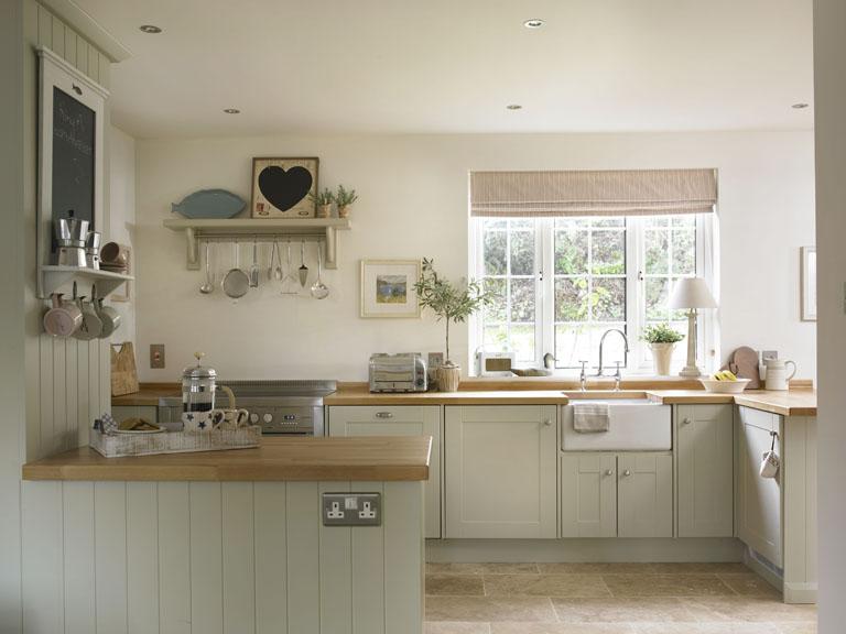Proměny kuchyně – před apo