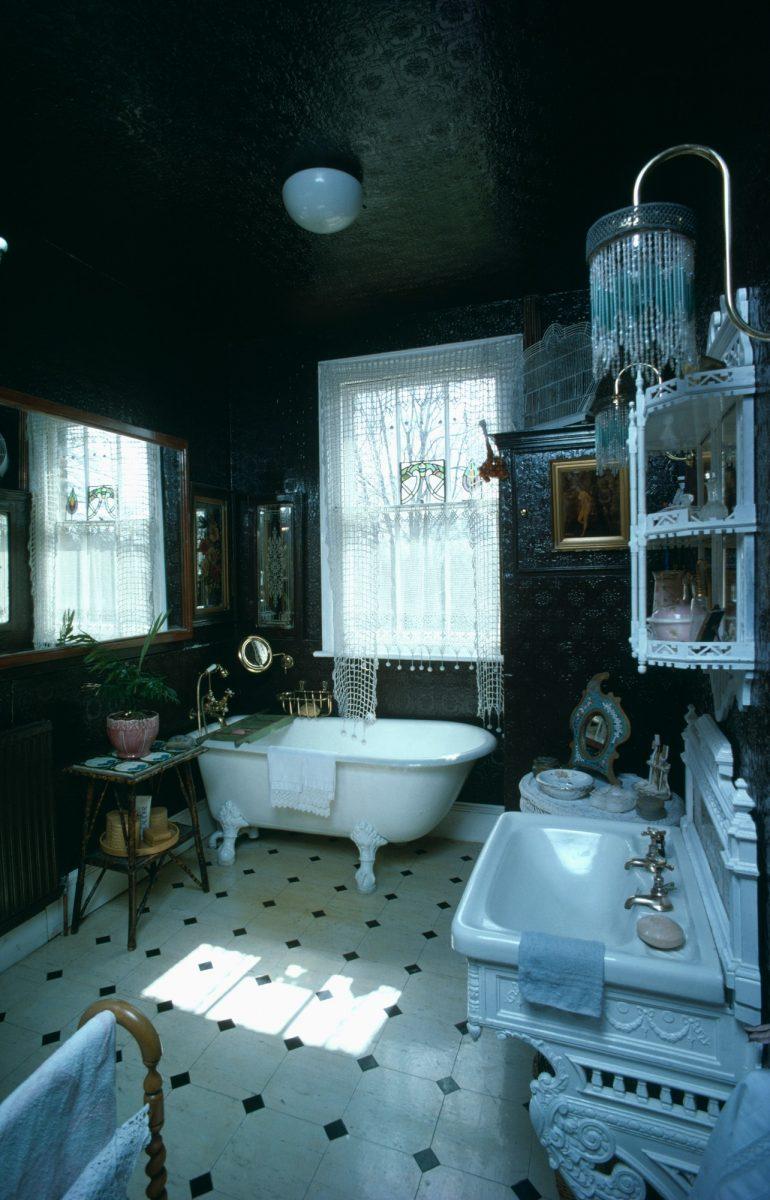 Inspirace – bydlení ve viktoriánském stylu