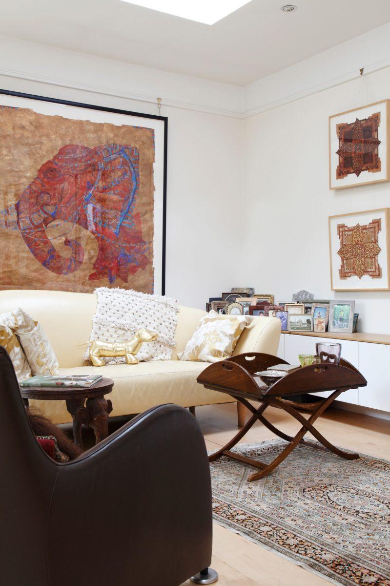 Cizokrajné dřeviny vinteriéru – nábytek snádechem exotiky