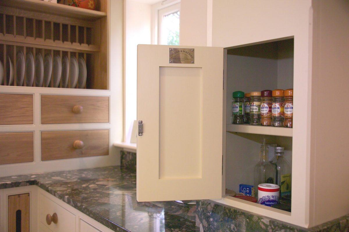 Soutěžní rekonstrukce: Nová kuchyň za 100000Kč