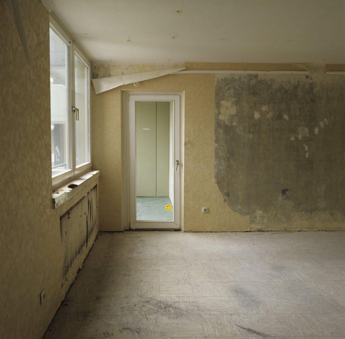 Soutěžní rekonstrukce: Rekonstrukce obývacího pokoje