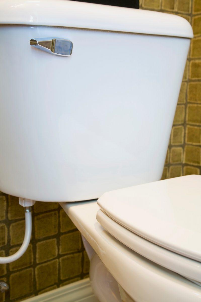 Soutěžní rekonstrukce: Poprava staré koupelny
