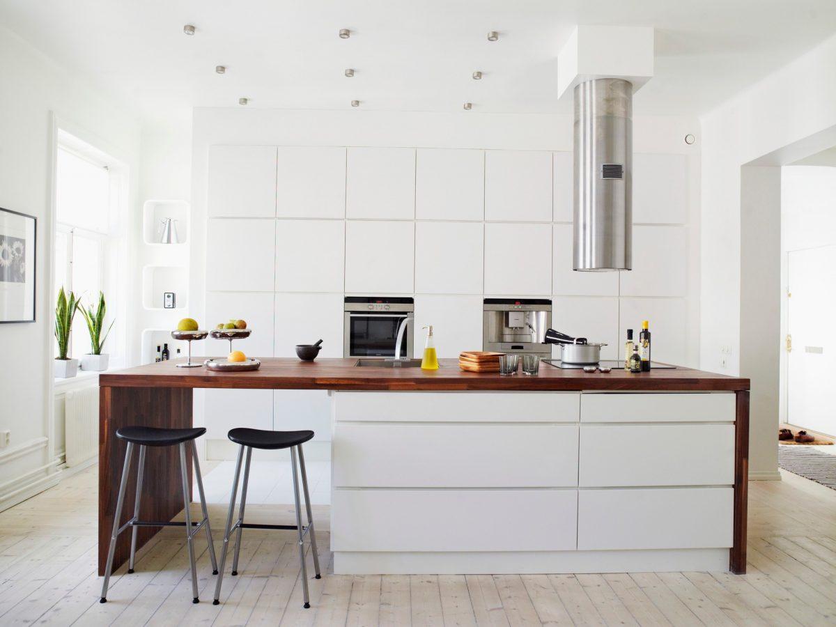 Kuchyně – za co nejvíce utrácíme?