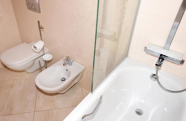 Termostatické vodovodní baterie – vychytávka do koupelny