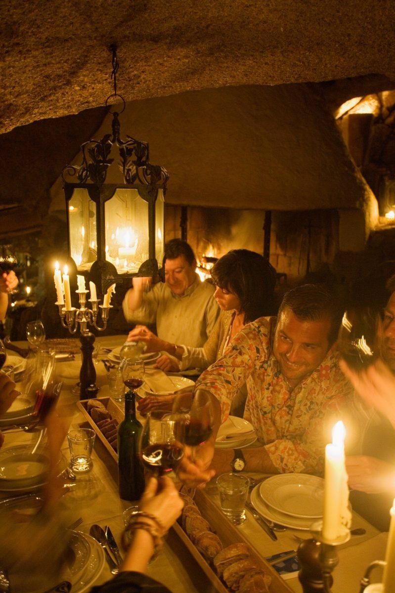 "TIP na restauraci? Znáte ""Klub architektů"" ?"
