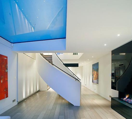 Futuristické bydlení podle filmu? Proč ne!