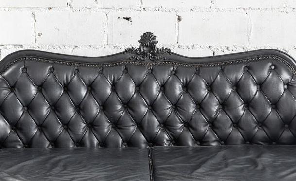 Pohovky asofa: nové designové trendy