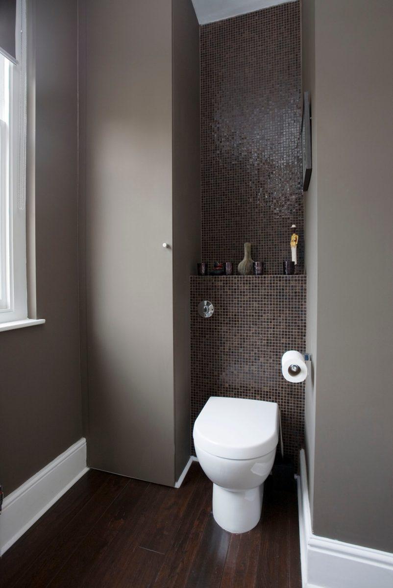 Soutěžní rekonstrukce: Rekonstrukce koupelny vbytovém domě