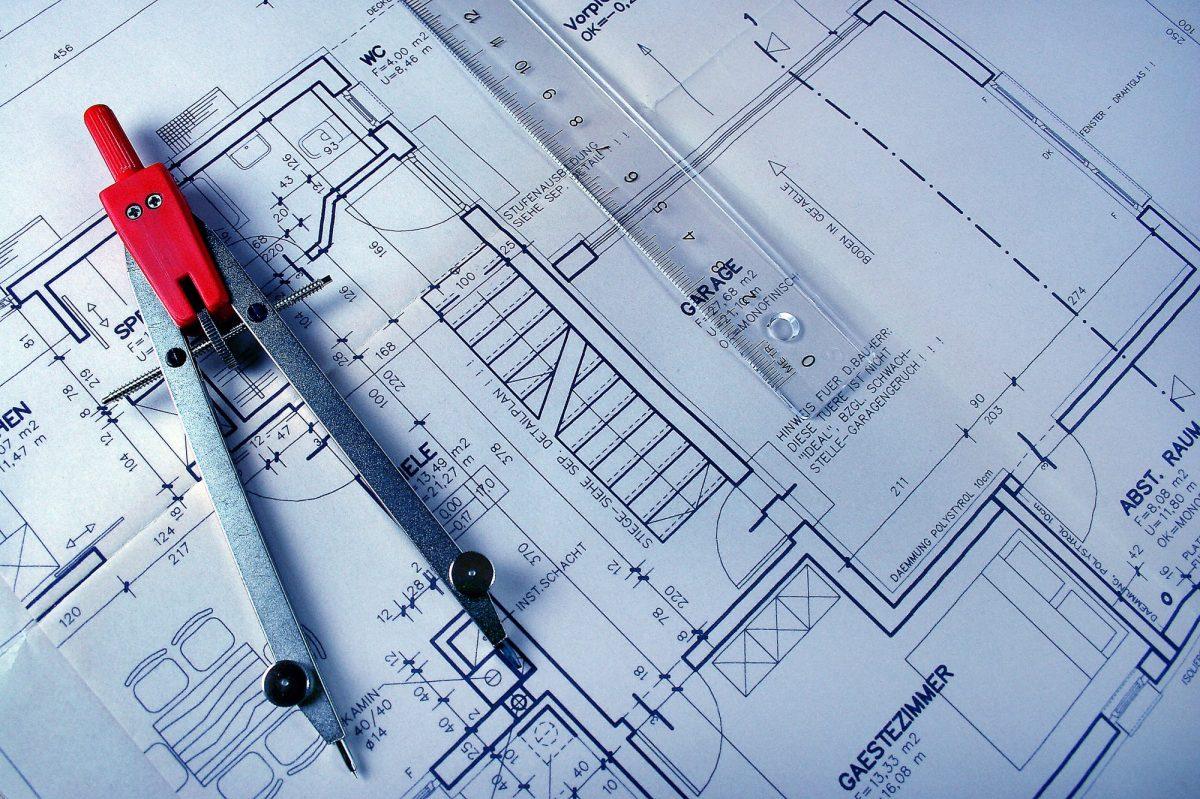 Soutěžní rekonstrukce: Netradiční bydlení vbývalém výměníku