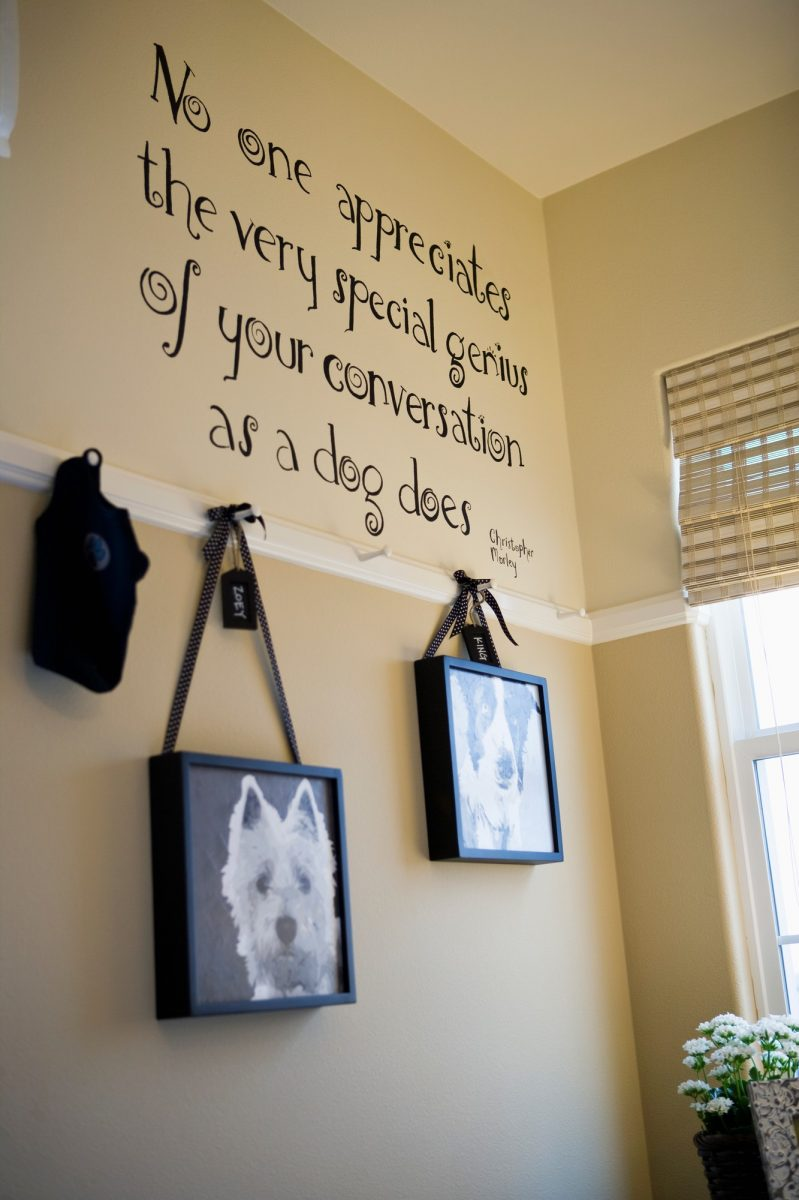 Dodejte vašemu interiéru osobitost!