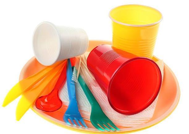 Ekologické nádobí GoEco®