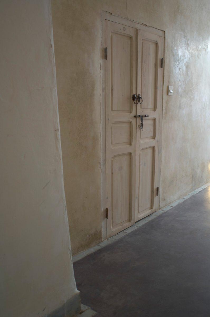 Soutěžní rekonstrukce: Přestavba vesnické prodejny na bydlení