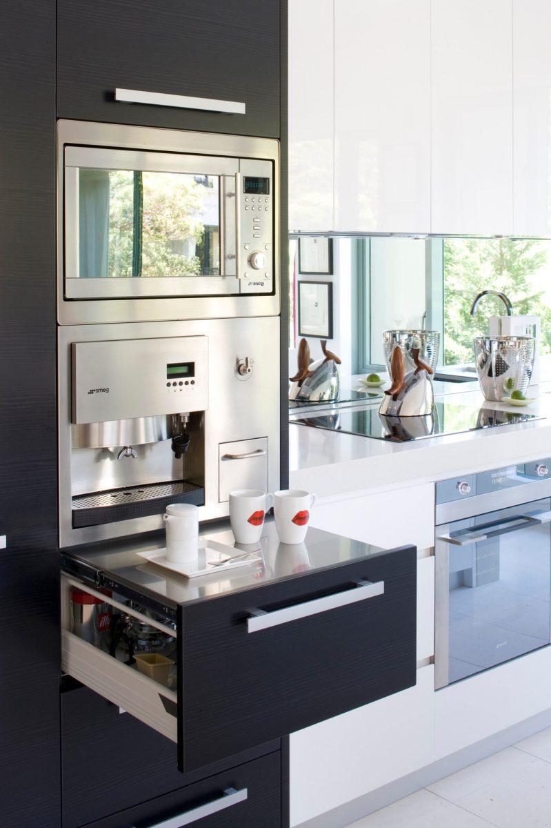 Soutěžní rekonstrukce: Kuchyň vpanelovém domě