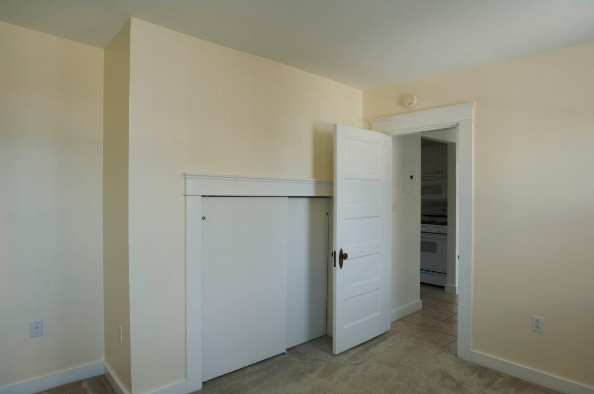 Soutěžní rekonstrukce: Startovní bydlení 1+145m2 – kompletní rekonstrukce malého bytu