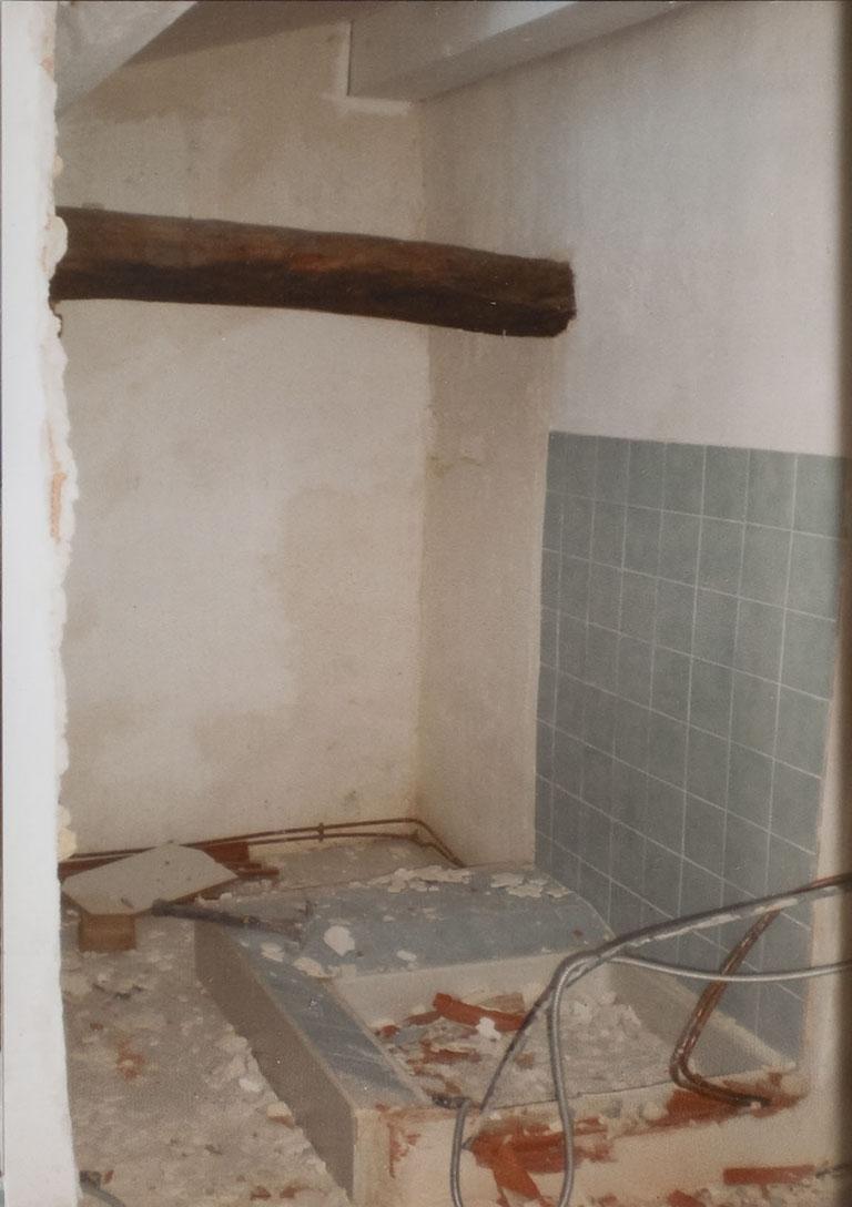 Soutěžní rekonstrukce: Kompletní rekonstrukce bytu 3+1v České Lípě