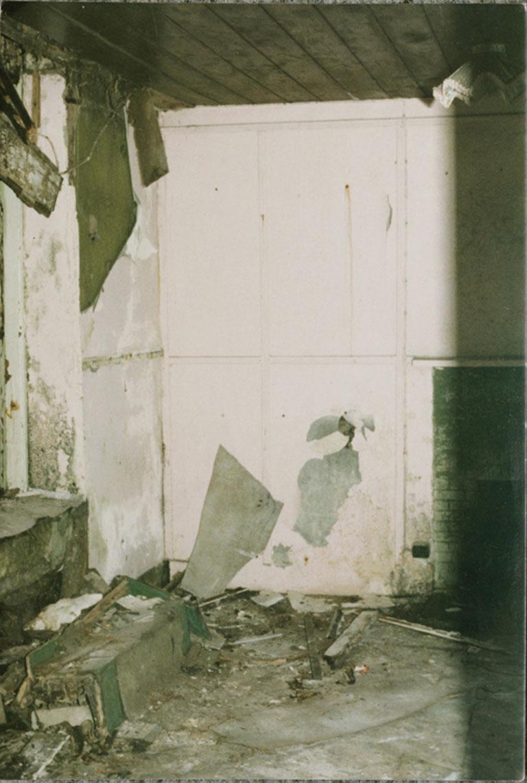 Soutěžní rekonstrukce: Koupelna ve staré zástavbě