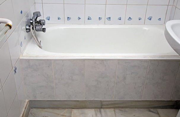 Soutěžní rekonstrukce: Paneláková koupelna vPraze